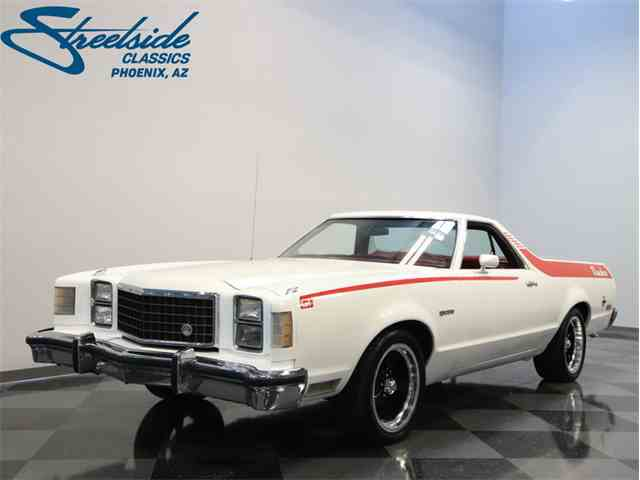 1979 Ford Ranchero | 1028715