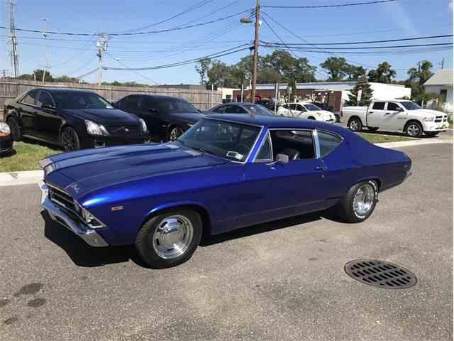 1969 Chevrolet Chevelle | 1028724