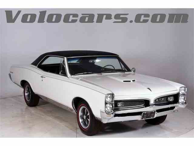 1967 Pontiac GTO | 1028725