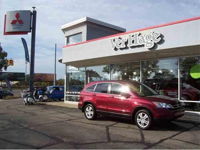 2011 Honda CRV | 1028740