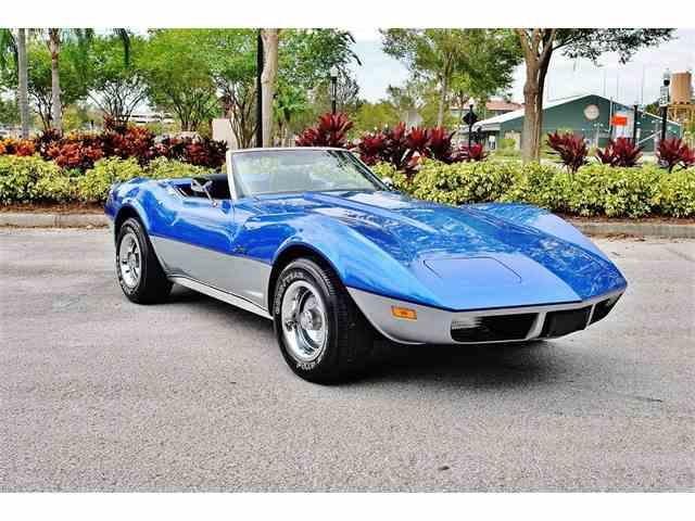 1974 Chevrolet Corvette | 1028742