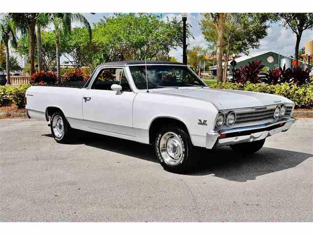 1967 Chevrolet El Camino | 1028745