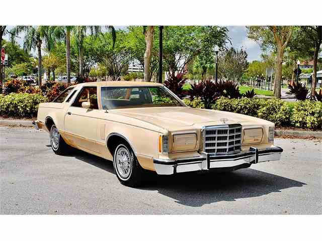 1979 Ford Thunderbird | 1028772