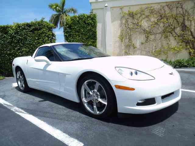 2008 Chevrolet Corvette | 1028774