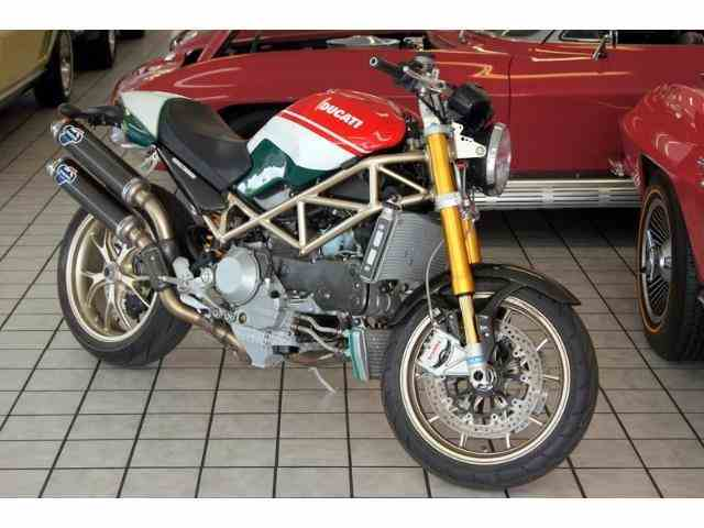 2008 Ducati Monster S4RS | 1028780