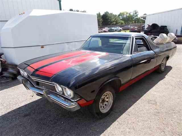 1968 Chevrolet El Camino | 1028788