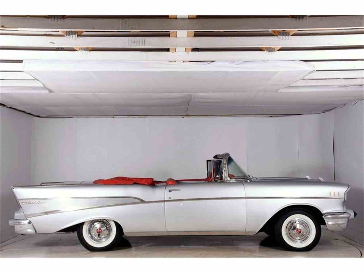 Large Picture of '57 Bel Air - LVPR