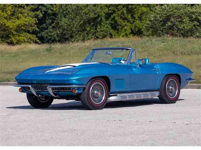 1967 Chevrolet Corvette | 1028791