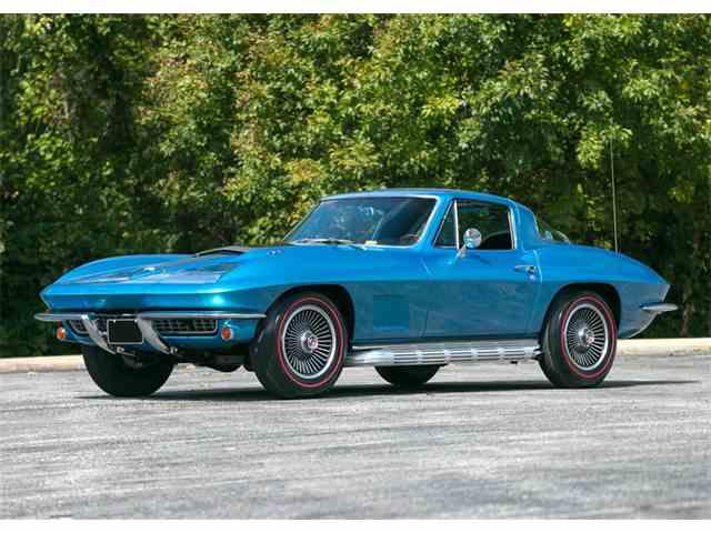 1967 Chevrolet Corvette | 1028792