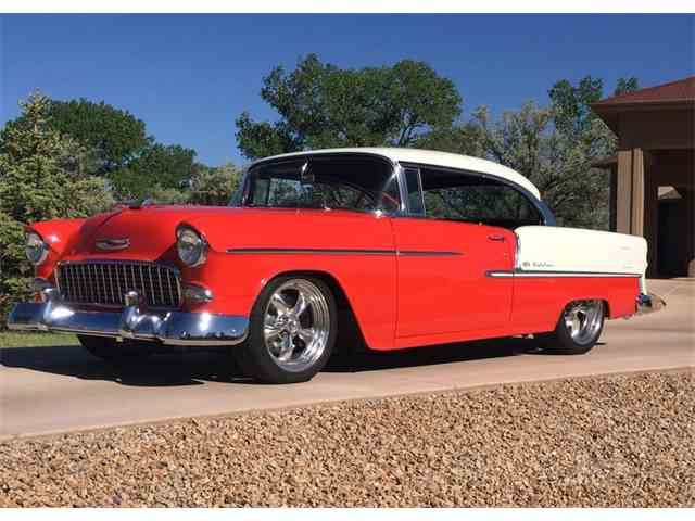 1955 Chevrolet Bel Air | 1028793