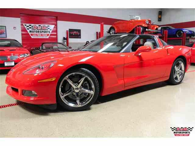 2011 Chevrolet Corvette | 1028796
