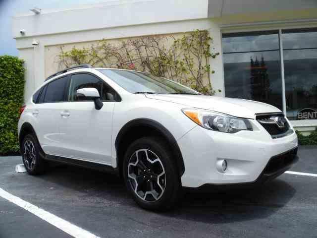 2015 Subaru XV CrossTrek 2.0L Limited | 1028799