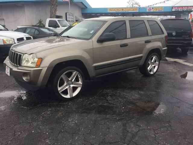 2005 Jeep Grand Cherokee | 1028814