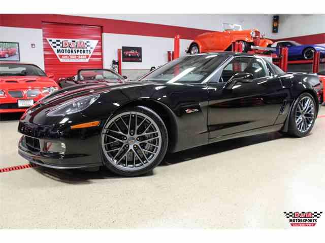 2011 Chevrolet Corvette | 1028819