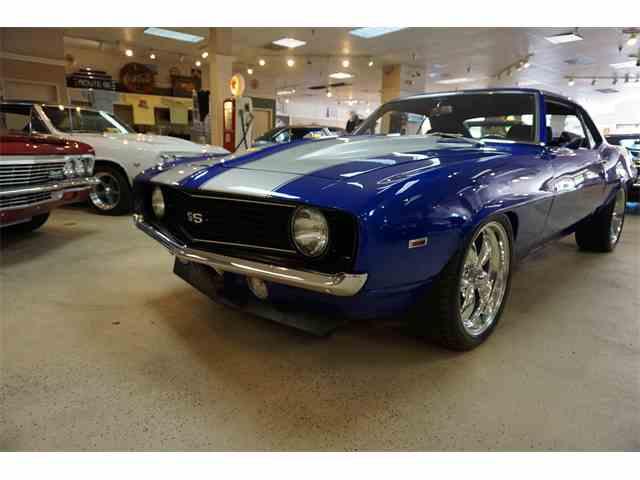 1969 Chevrolet Camaro | 1028821