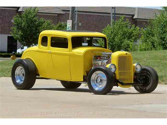 1932 Ford Coupe | 1020883