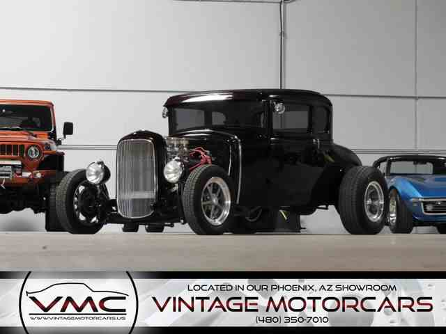 1930 Ford Model A | 1028832