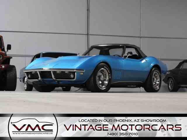 1968 Chevrolet Corvette | 1028847