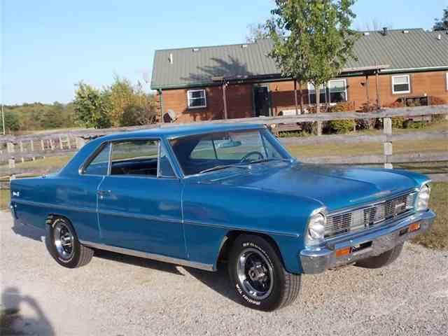 1966 Chevrolet Nova | 1028848