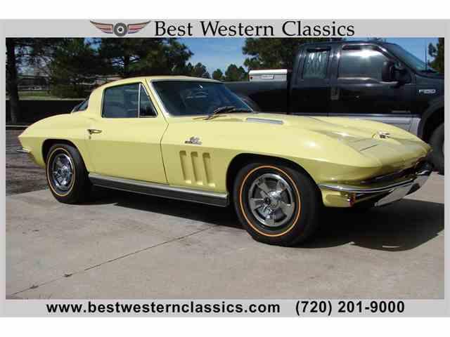 1966 Chevrolet Corvette | 1028871