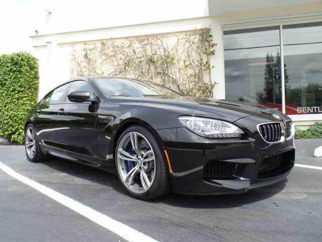 2015 BMW M6 | 1028881