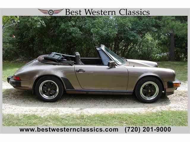 1984 Porsche 911 | 1028883