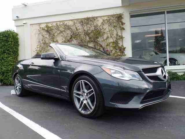 2014 Mercedes-Benz E350 | 1028891