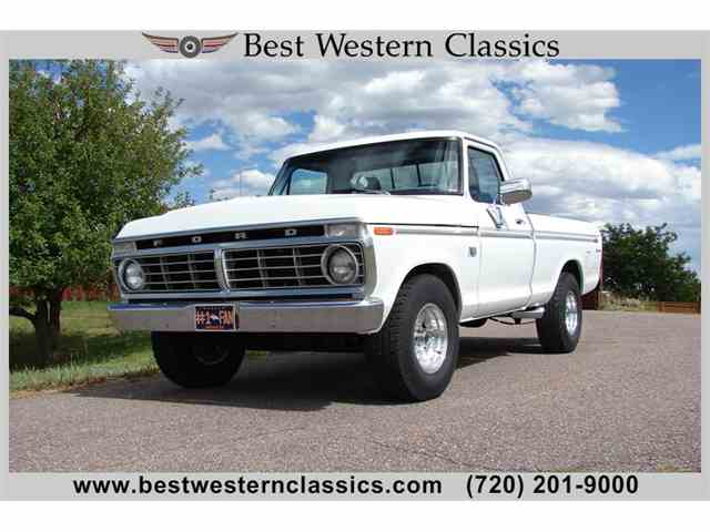 1974 Ford F100 | 1028899