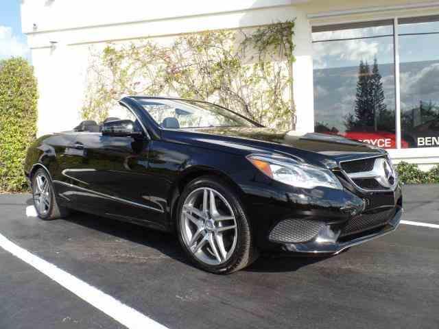 2014 Mercedes-Benz E350 | 1028904