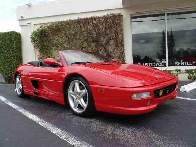 1999 Ferrari 355 | 1028935