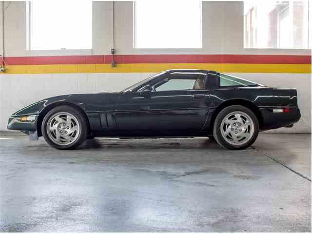 1990 Chevrolet Corvette | 1028946