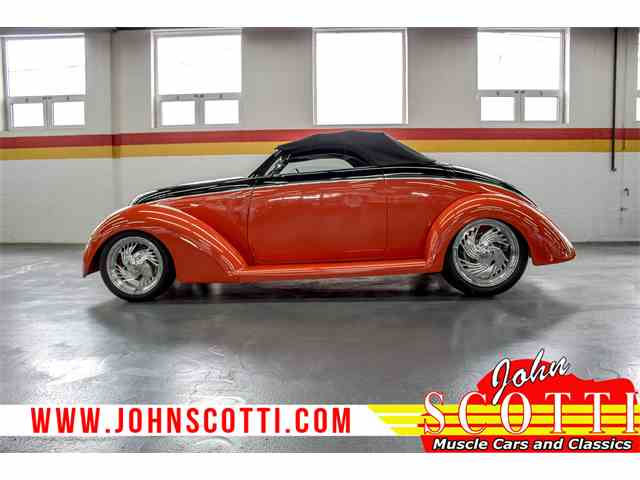 1939 Ford Hot Rod | 1028950
