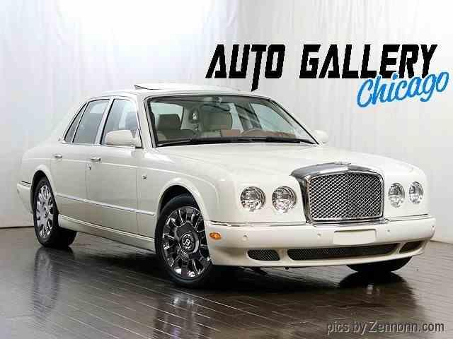 2005 Bentley Arnage | 1020896