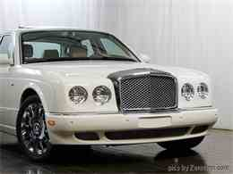 2005 Bentley Arnage for Sale - CC-1020896