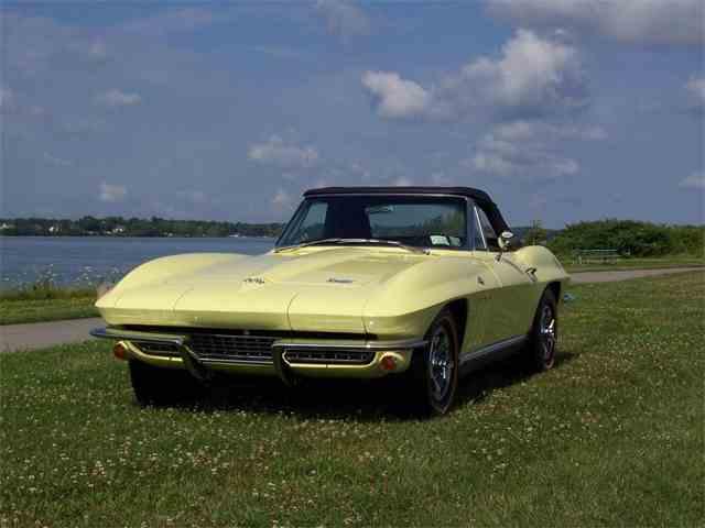 1966 Chevrolet Corvette | 1028960