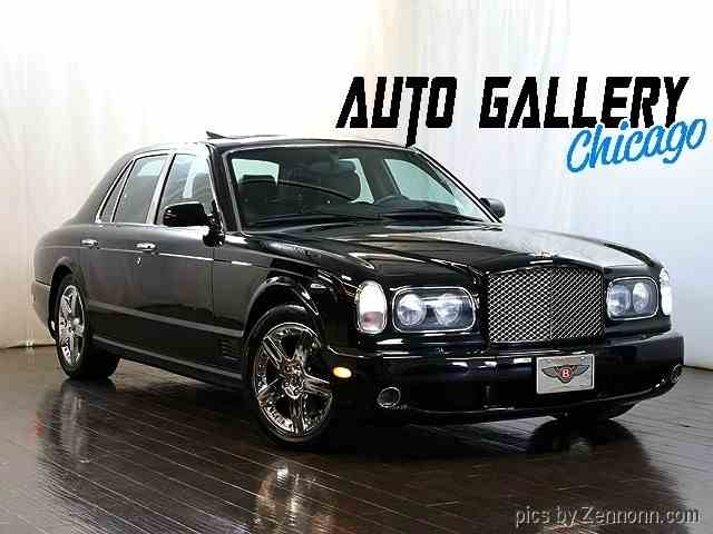 2004 Bentley Arnage | 1020897