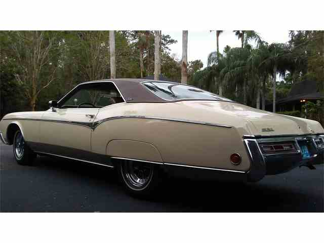 1970 Buick Riviera   1028974