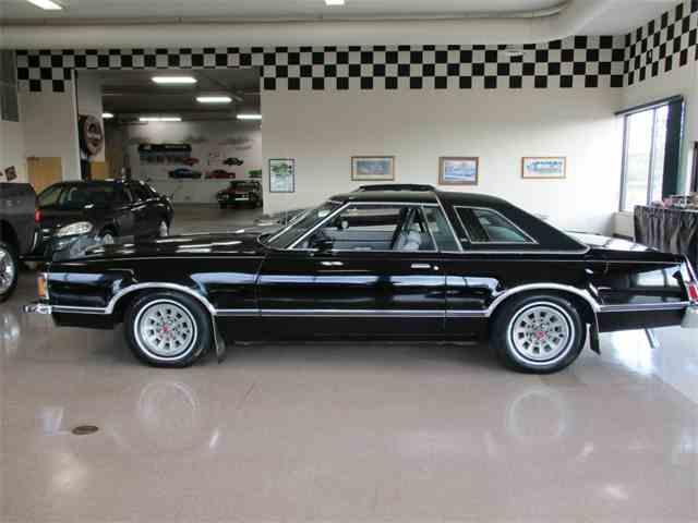 1978 Mercury Cougar | 1028978