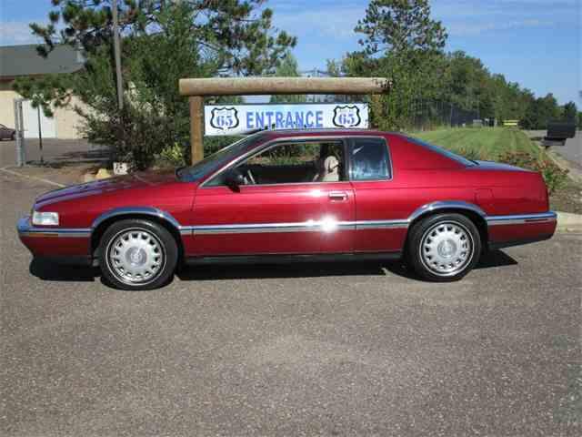 1992 Cadillac Eldorado | 1028982