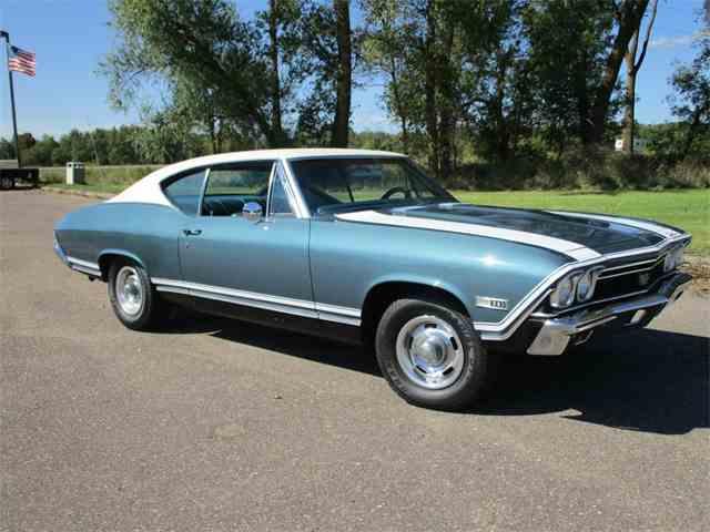 1968 Chevrolet Chevelle | 1028983