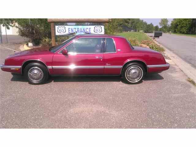 1992 Buick Riviera | 1028985