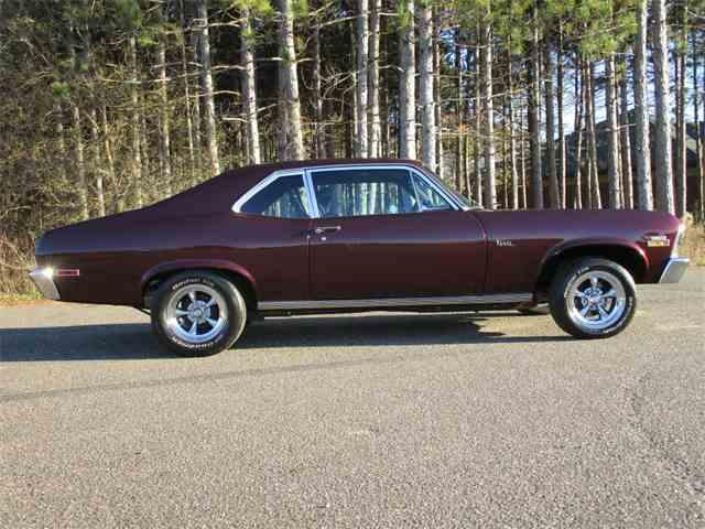 1972 Chevrolet Nova | 1028987