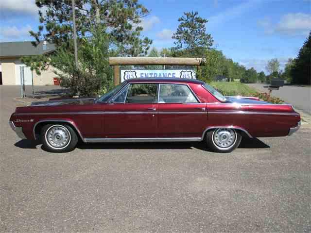 1964 Oldsmobile Super 88 | 1028988