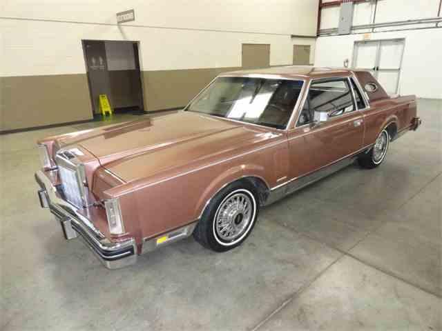 1983 Lincoln Continental Mark VI | 1028990