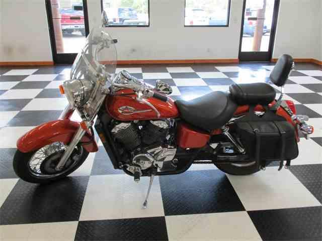 2003 Honda Motorcycle | 1028991