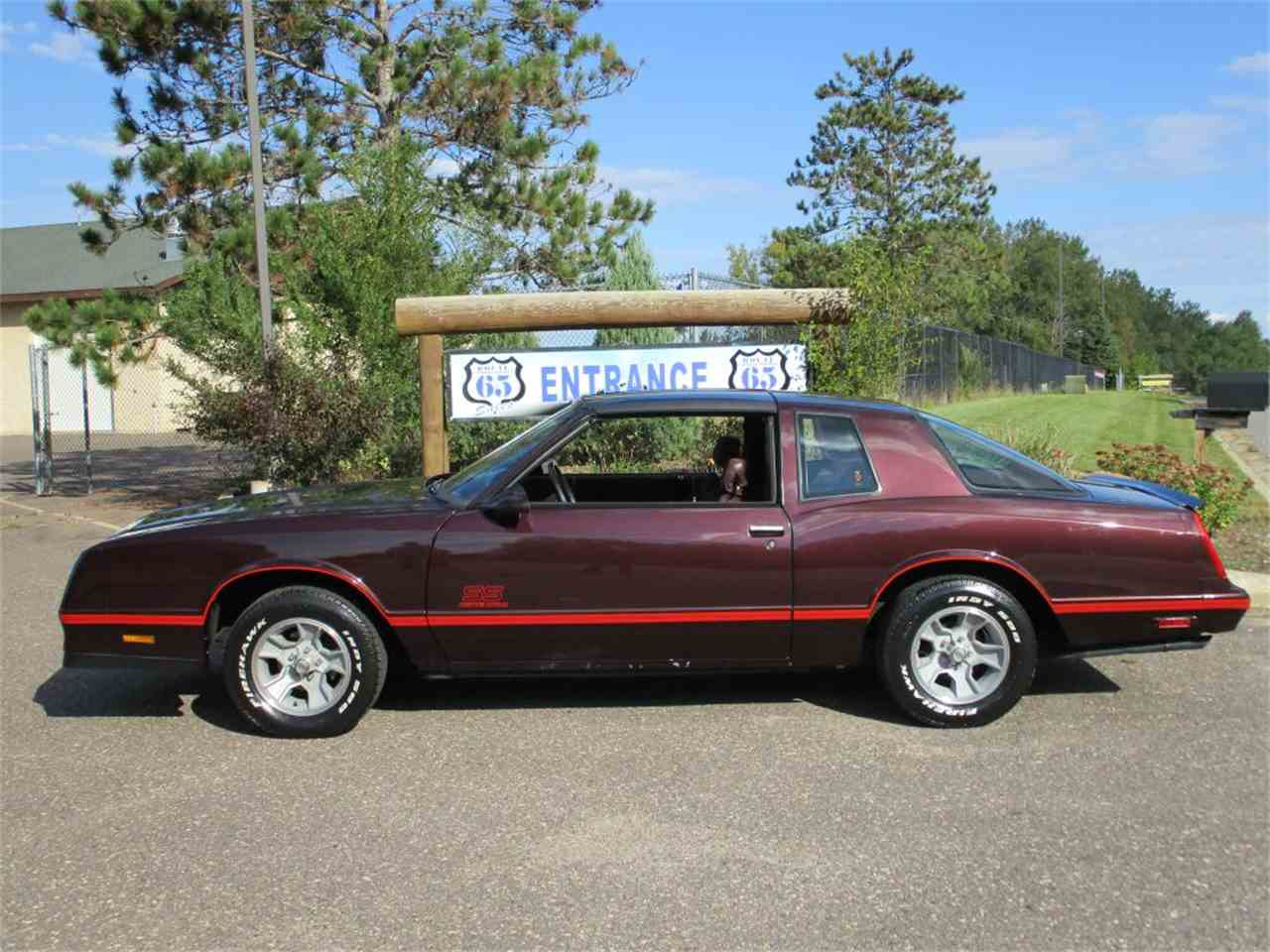 Classic Chevrolet Monte Carlo for Sale on ClassicCars.com - 132 ...