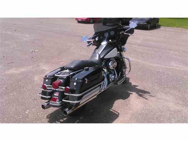 2008 Harley-Davidson FLHTPI | 1028997