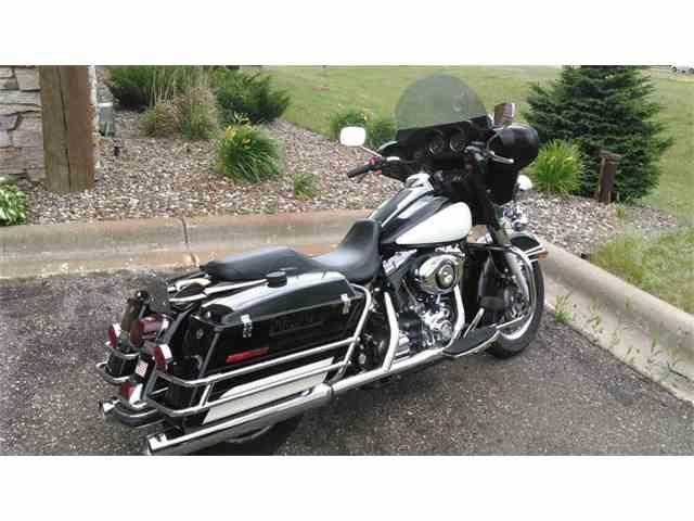 2008 Harley-Davidson Police | 1028998
