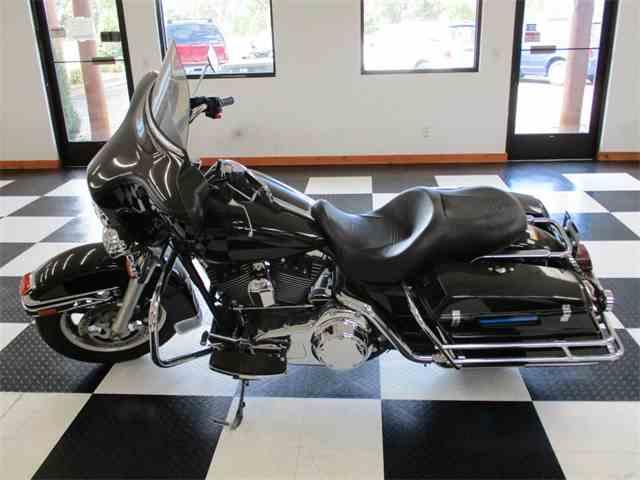 2008 Harley-Davidson FLHTPI | 1029000