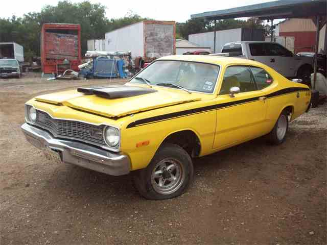 1974 Plymouth Duster | 1029010